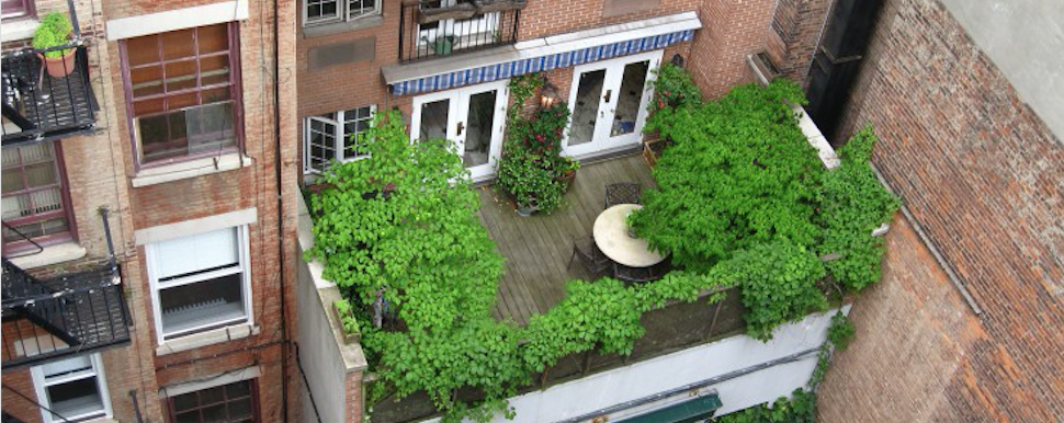 Balcony Garden Ideas Easy Ways To Have A Garden In An